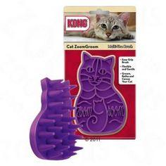Kong Cat Zoom Groom -hierontaharja 6,99€