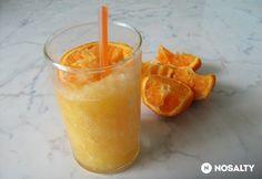 Narancsos jégkása