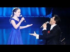 Chilling! The Moment She Opened Her Mouth I have Goose Bump! Her Singing Partner Too! - YouTube
