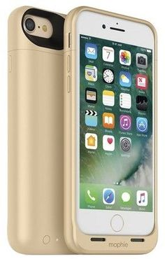 132 best iphone images iphone accessories, cellphone caseiphone 7 rechargeable case mophie juice pack air iphone 7 gold, iphone 6,