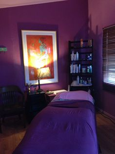 What my massage room should.look like