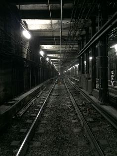 Having a rail maintenance job. What do you think? - 9GAG