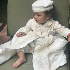 Baby Boy Baptism Outfit Burbvus B005 Handmade Convertible | Etsy Christening Gowns For Girls, Baby Boy Baptism Outfit, Baby Boy Christening, Christening Outfit, Baptism Dress, Baby Boy Outfits, Prince Costume, Ivory Shoes, Baby Dress