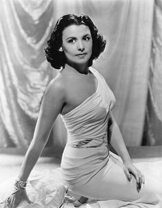 Lena Horne | Black Hollywood Series by Black History Album, via Flickr