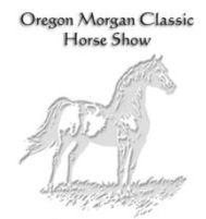 Horse Show Central ad logo for upcoming show –  Oregon Morgan Classic, July 25-28 If you live near and like to show horses, view details http://www.horseshowcentral.com