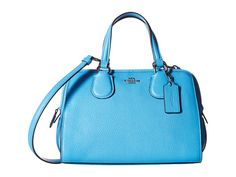 http://www.6pm.com/coach-pebbled-leather-mini-nolita-satchel-sv-azure?zlfid=192