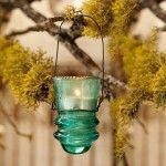 Insulator-lantern