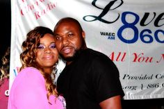 WAEC Love860 IN THE FASTLANE Variety Talent Showcase Atlanta, Georgia July 20, 2013