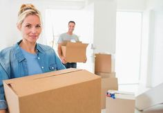 Turn the nightmare of #relocation into dream, just book the #RemovalService of the Helping2move in #London. Find details about our service inside..