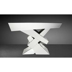 Hildago - Modern Mirrored Console Table - 275.0000