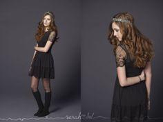 Model: Adelina Ursache Hair: Claudia Miron Make up: Amy Israel  Photo: Sarah Bel   Sarah Postolache  www.sarahbel.com Israel, Amy, Goth, Make Up, Studio, Model, Photography, Style, Fashion