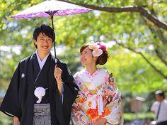写真について|東京|神前式・神社結婚式の和婚スタイル