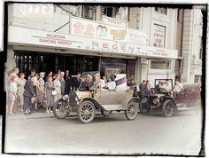 Brighton, Antique Cars, Dance, Vintage Cars, Dancing