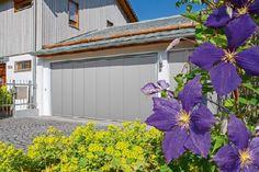 Homeplaza - Für jeden Anspruch und jede Garage die passende Lösung finden - Tor ist nicht gleich Tor!