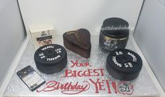 Sweets, treats, and custom cakes in San Jose — C'est Si Bon Bakery Body Builder Cake, Bite Size Cookies, San Jose California, Welcome To The Family, Small Cake, Cake Creations, Custom Cakes, Beautiful Cakes, Weights