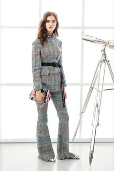 Sfilata Ermanno Scervino New York - Pre-collezioni Primavera Estate 2018 - Vogue