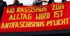 #refugeeswelcome #acab #1312 #161 #antifa #antifascist #keinsexmitnazis #keinbockaufnazis #keinmenschistillegal #fckafd #fckpgda #fcknzs #keinfussbreitdenfaschisten #scheissrassisten #punk #punkrock #hatefascism #noborders #fightfascism #leftside #instagram #antifaschismus #instagood