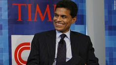 CNN's Fareed Zakaria Hails Trump Assassination Play as 'Masterpiece.' (His Employer Sponsors It) - https://www.hagmannreport.com/from-the-wires/cnns-fareed-zakaria-hails-trump-assassination-play-as-masterpiece-his-employer-sponsors-it/