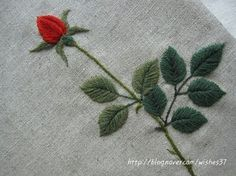 brazilian embroidery how to do Hungarian Embroidery, Brazilian Embroidery, Types Of Embroidery, Rose Embroidery, Hand Embroidery Stitches, Hand Embroidery Designs, Vintage Embroidery, Embroidery Techniques, Cross Stitch Embroidery