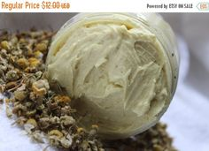 JULY SALE Organic- ANew Day Face Cream