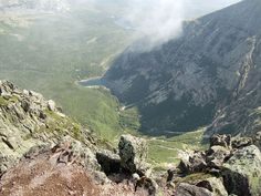 Hike Katahdin Via the Hunt Trail in Baxter State Park, Maine