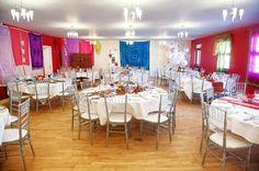Unique Wedding Venues in Ireland - Kippure Estate Wedding Reception Alternative Wedding Inspiration, Alternative Wedding Venue, Unique Wedding Venues, Wedding Catering, Wedding Reception, Places To Get Married, Got Married, Ireland, Wedding Stuff