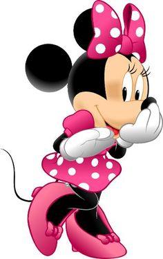 Disney Mickey Mouse, Retro Disney, Mickey Mouse E Amigos, Mickey E Minie, Mickey Mouse And Friends, Walt Disney, Minne, Minnie Rosa Png, Pink Minnie