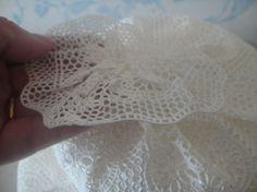 Sugar Veil Lace