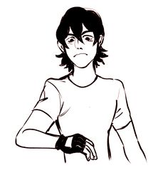 pidge holt. Umm excuse me this isn't Pidge this is Keith | Tumblr