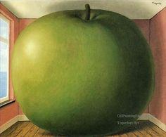 3-the-listening-room-1952-Rene-Magritte-still-life