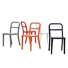 Fancy Chair (Set of 2pcs)