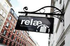 Restaurant Relæ - CP