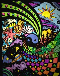 hippie painting ideas 698902435902195554 - Image discovered by waterbender. Find images and videos about trippy on We Heart It – the app to get lost in what you love. Source by loumaxalapareille Psychedelic Drawings, Trippy Drawings, Art Drawings, Hippie Painting, Trippy Painting, Hippie Drawing, Small Canvas Art, Mini Canvas Art, Kunst Inspo