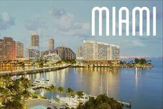 The best imagens from Miami, Miami Beach, Miami Bay..