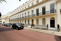 Architecture Plan, Camden, Chester, Terrace, Facade, London, Balcony, Patio, Facades