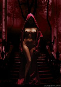 Lilith's Lair, by Lourdes LaVeau