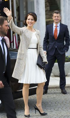"""The Queen Létizia chaired the Girona Price Princess in the """"Scientific Research"""" for distinguished young scientists between 16 and 35 years."""