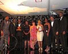 STEP (Schools in Tourism Education Programme) Partner Award - Atlantis Submarines (Barbados) Inc. and Hilda Skeene Primary