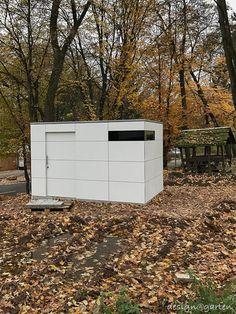 Designer Gartenhaus @gart 3 L in 09114 Chemnitz | design@garten Designer, Shed, Outdoor Structures, Modern, Chemnitz, Garden Cottage, Trendy Tree, Barns, Sheds
