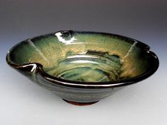 Darshan Pottery on Etsy.  Some of the most gorgeous pottery from Vermont.