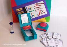church words taboo with free printable from fhelessons.wordpress.com
