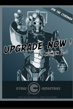 You will be upgraded!¡!