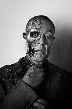 Gustavo Fring // Breaking Bad