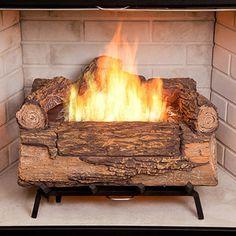 Duraflame Illuma Bio-Ethanol Fireplace Log Set Walmart $176