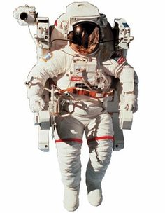 Astronaut Peel and Stick Wall Mural - http://www.theboysdepot.com/astronaut-peel-and-stick-wall-mural.html