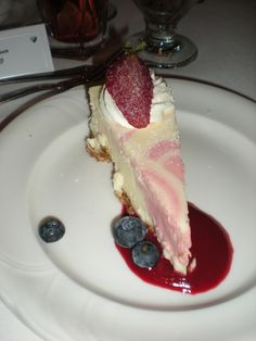 Cheesecake...yummy!!!