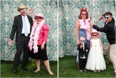 DIY Eco-Friendly Wedding Photo Booth | Green Bride Guide