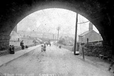 Churwell Leeds City, West Yorkshire, Image Types, My Town, Old Photos, Google Images, Past, Street View, Outdoor