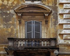Old world architecture captured in doors and windows from Mexico and Europe…