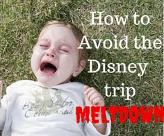 Find more planning tips for your upcoming WDW trip! Can you imagine going to Walt Disney World and being absolutely miserable? Not possible, you say? Let me set a scene for you. 9:45 A.M. A young f...